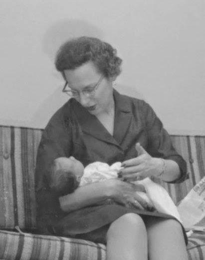 Grandma teaches (1)